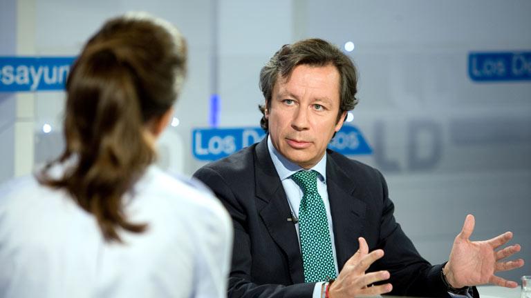 """Floriano: """"No hay contradicción con De Guindos"""""""