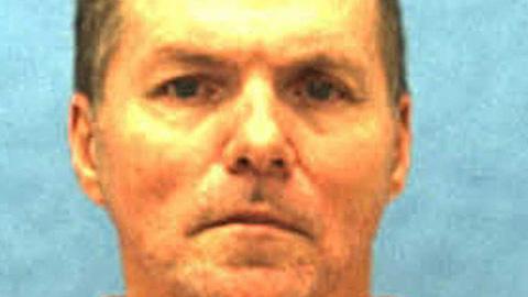 Ir al VideoFlorida ejecuta a un condenado a muerte con un nuevo fármaco
