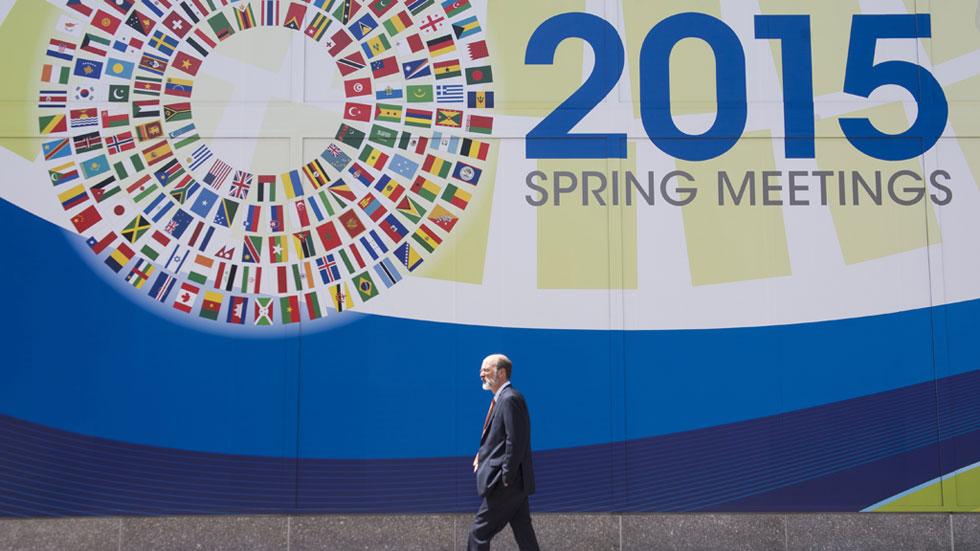 El FMI mejora la previsión de crecimiento de España al 2,5% este año y al 2% en 2016