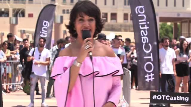 OT Casting - El folklore aragonés sorprende al jurado