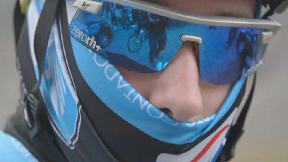 Ciclismo - Following Contador