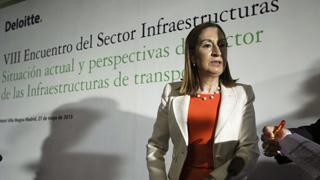 Fomento anuncia próximos contratos en carreteras por unos 1.300 millones