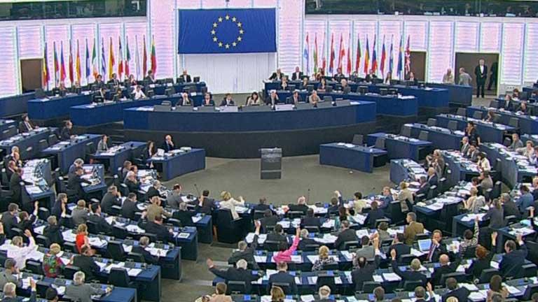 El Parlamento europeo aprueba la creación de un fondo de deuda para la financiación