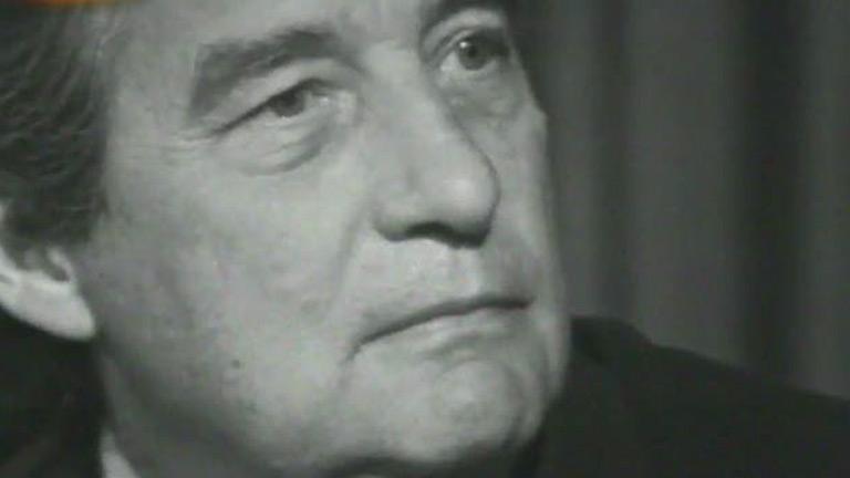 A fondo - Octavio Paz (1977)