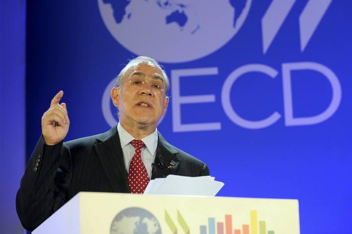 FORO 2011 DE LA OCDE