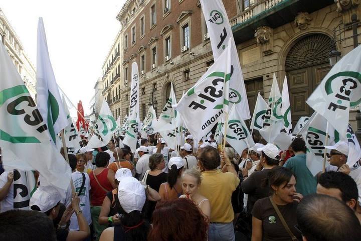 El ministerio del interior condenado a devolver parte de - Ministerio del interior madrid ...