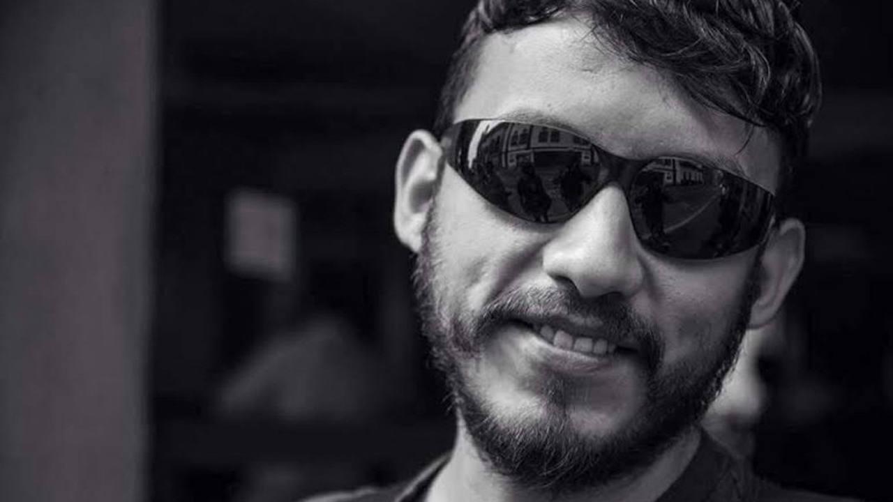 El fotógrafo Rubén Espinoza, uno de los cinco cadáveres hallados en un piso en la Ciudad de México