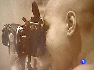 Exposición de fotografías de niños con cáncer