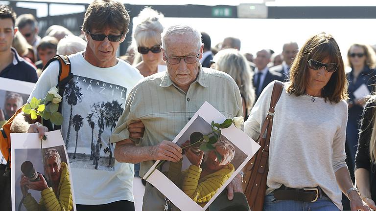 Francia, en alerta por las amenazas del Estado Islámico