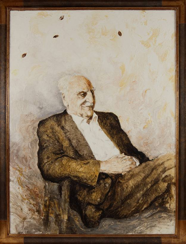 Francisco Ayala, Premio Cervantes 1991