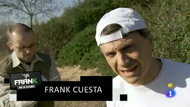 La hora de José Mota - Frank de la jungla busca a la coguta