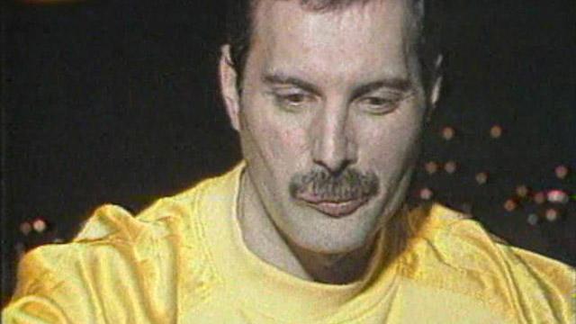 Informe Semanal - Freddie Mercury, el rostro del sida (1991)