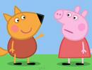 Imagen del  vídeo de Peppa Pig titulado FREDDY FOX