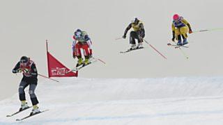Campeonato del Mundo Snowboard y Freestyle - Freestyle Ski Cross. Finales