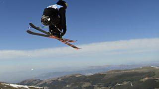 Campeonato del Mundo Snowboard y Freestyle - Freestyle Slopestyle. Final (2)