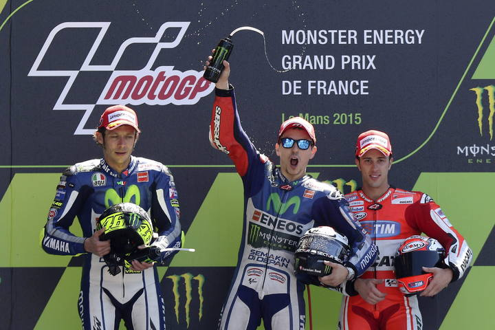 French Motorcycling Grand Prix