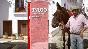 Conectando España - Frigiliana: Paco