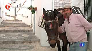Conectando España - Frigiliana y Riglos