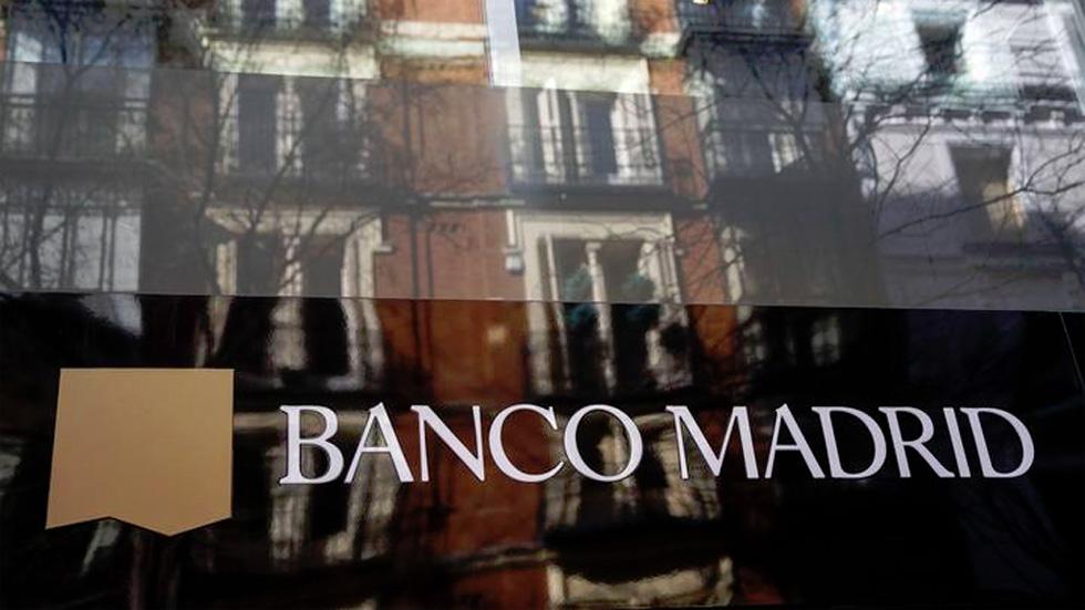 El frob comunica al juez la no apertura de un proceso de for Banco abierto sabado madrid