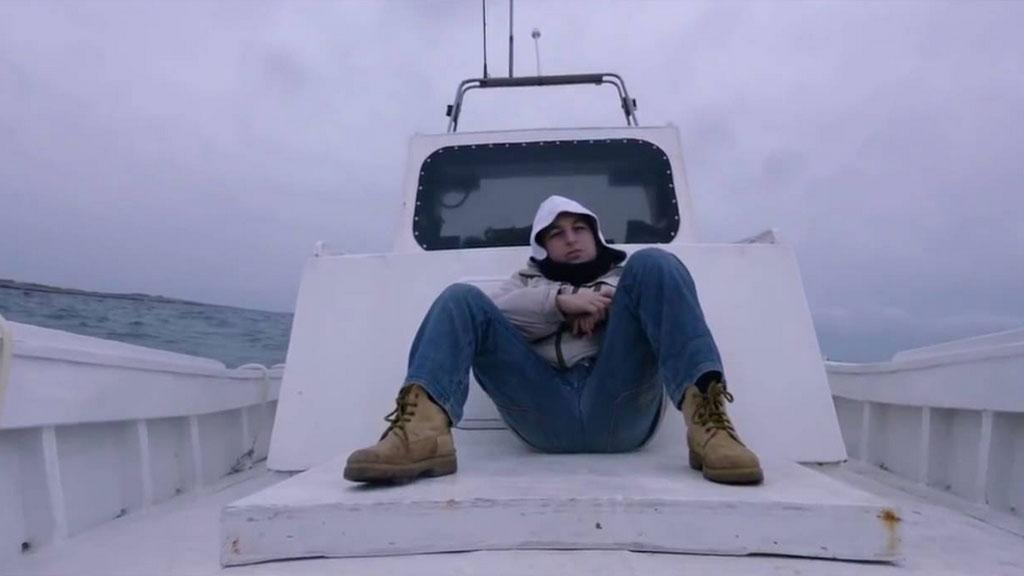 Días de cine - Fuego en el mar