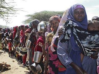 Informe Semanal - Los fugitivos del hambre