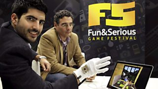 Fun & Serious Game Festival