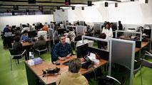 Ir al VideoLos funcionarios tendrán una subida salarial del 1% en 2016