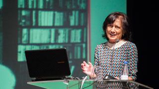 La Fundación Miguel Delibes presenta en Valladolid el archivo personal del escritor