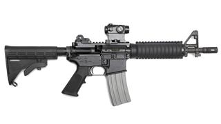El fusil de asalto AR-15, el más vendido en Estados Unidos