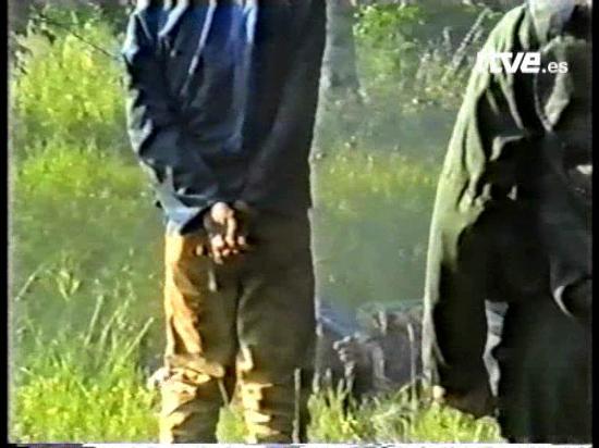 Fusilamientos en Srebrenica (1995)