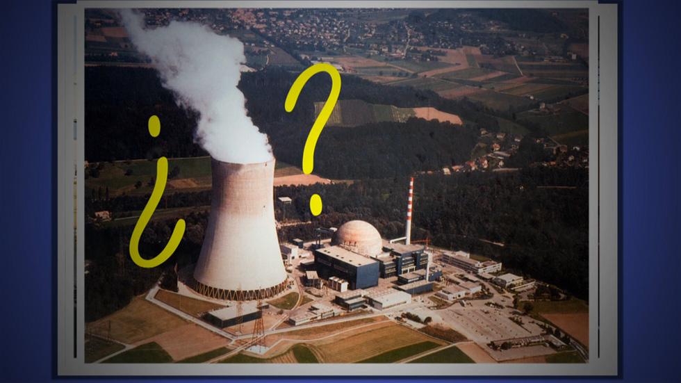 Órbita Laika - Fusión y fisión nuclear
