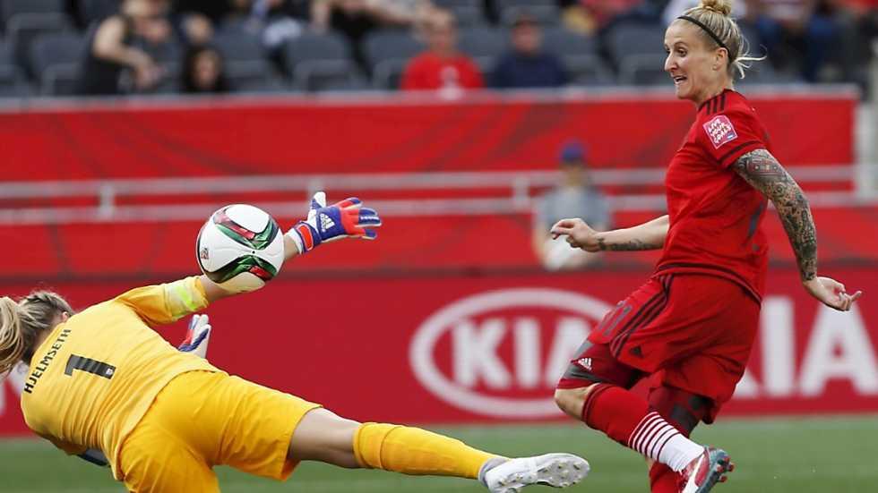 Campeonato del mundo femenino alemania noruega 1 mundial de