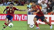 Ir al VideoEl fútbol español asombra desde Brasil a Israel