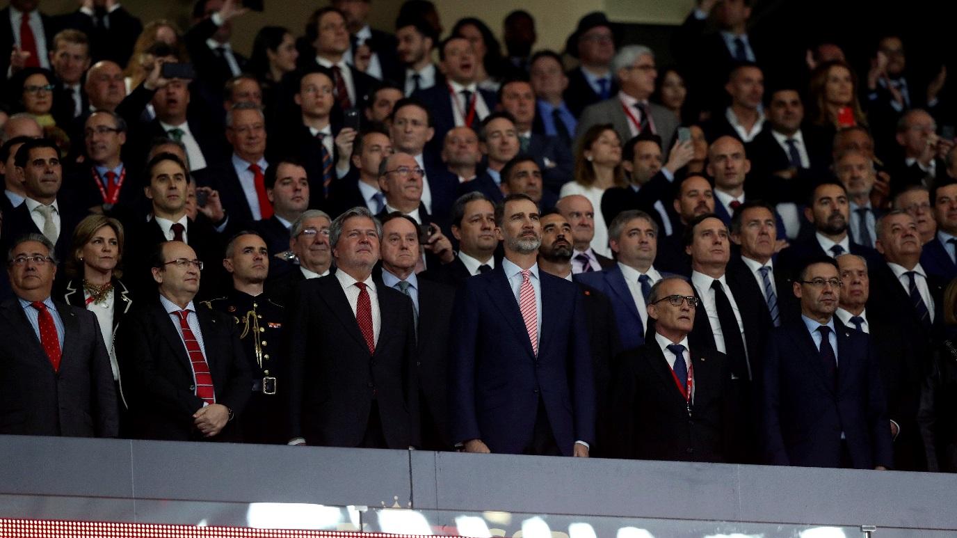 Fútbol - Programa Previo Final Copa del Rey