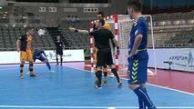 Copa Intercontinental 2016. Magnus Futsal-Movistar