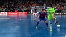26ª jornada: FC Barcelona - Movistar Inter
