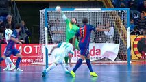29ª jornada: FC Barcelona Lassa - Catgas Energía