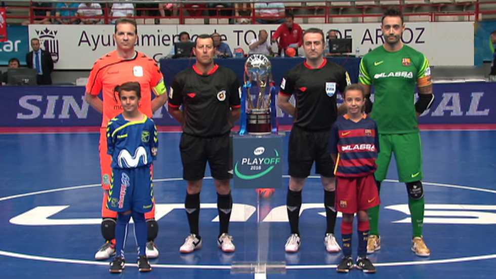 Image Result For Futbol Sala Play Off