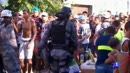 Ir al VideoEl fútbol vive otra jornada de incidentes en Brasil
