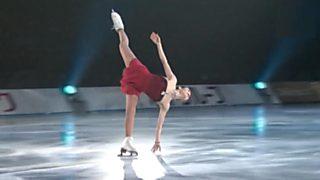 Patinaje Artístico - Gala 'Bailemos sobre hielo'