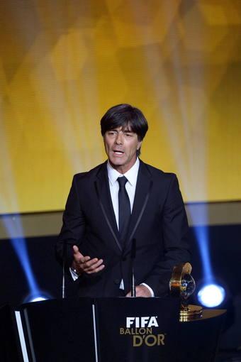 Gala del Balón de Oro de la FIFA