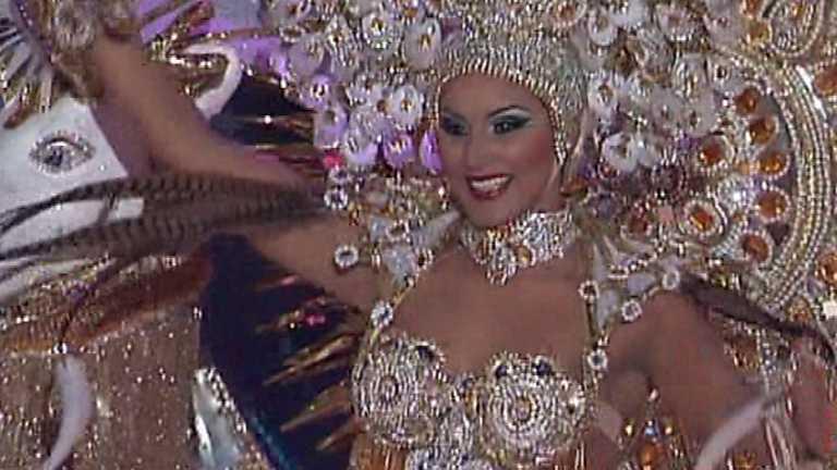 Carnaval de Gran Canaria - Gala del Carnaval de Telde 2014
