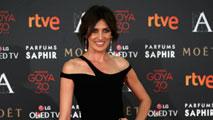 La Gala de los Goya, un gran escaparate de la moda