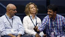 """Ir al VideoGala León: """"Ningún tenista me pidió que dimitiera"""""""