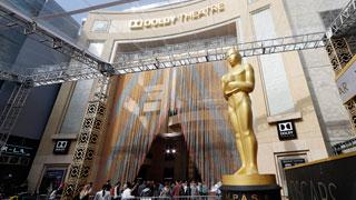 La gala de los  Oscar 2016 desde dentro, 'making of' de una cobertura