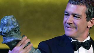 Gala de los Premios Goya 2015 - Parte 1