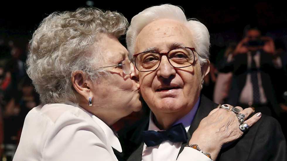 Gala de los Premios Goya 2016 - Parte 1