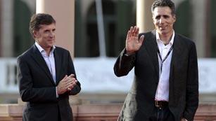 Gala de presentación de la Vuelta Ciclista a España 2012