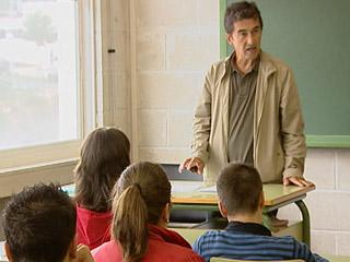 Ver vídeo  'Galicia será la primera comunidad en regular el acoso escolar'