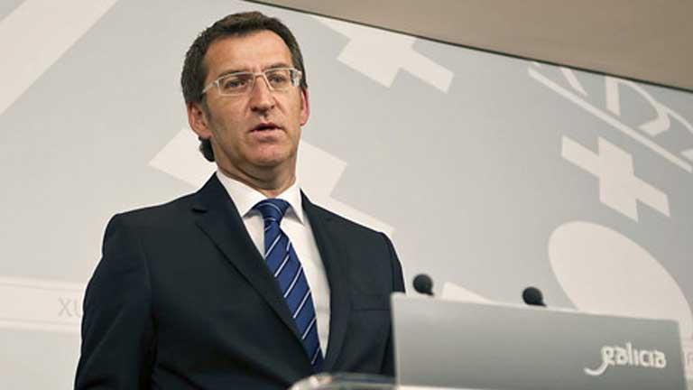 Informe Semanal: Galicia también vota
